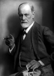OMFG TRUMP - Freud and cocaine
