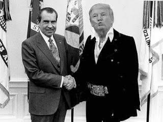 OMFG TRUMP - Nixon