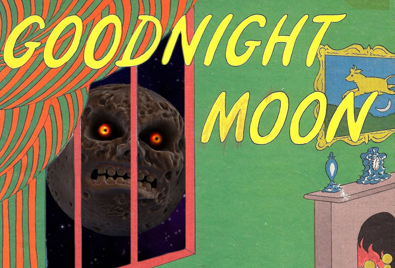 OMFG TRUMP - Goodnight Moon