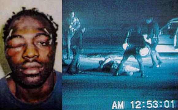 OMFG TRUMP - Rodney King