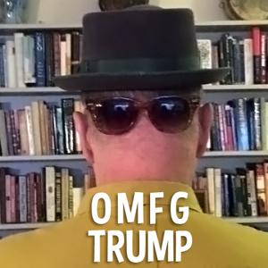 OMFG TRUMP BLOG
