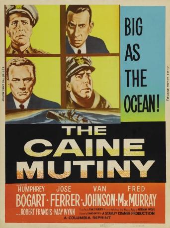 OMFG TRUMP - Caine Mutiny