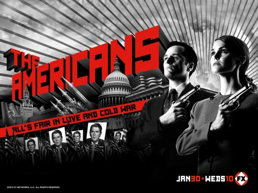 OMFG TRUMP - The Americans
