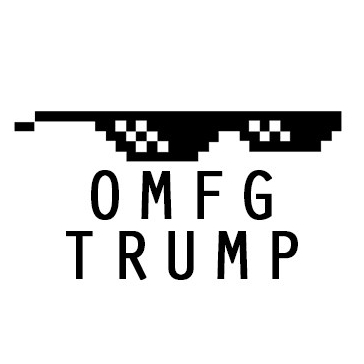 OMFG TRUMP – Tales From the Other Side