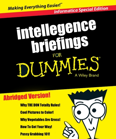 OMFG TRUMP - Intelligence Briefings for Dummies.jpg