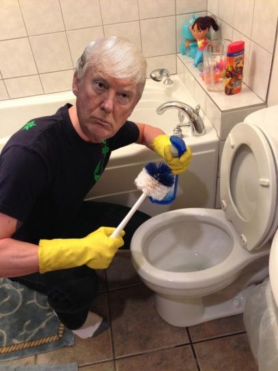 OMFG TRUMP - Cleaninf Toiler.jpg