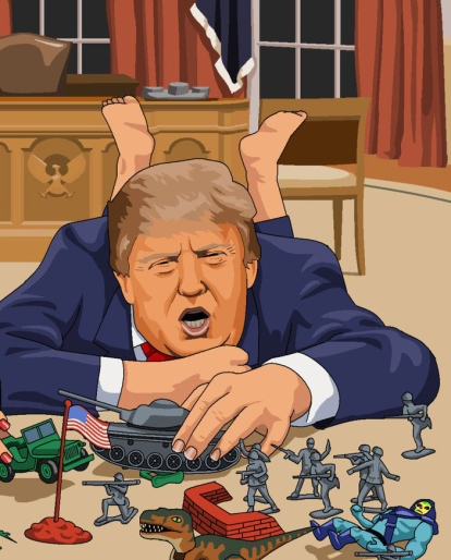 OMFG TRUMP - Toy Soldiers.jpg