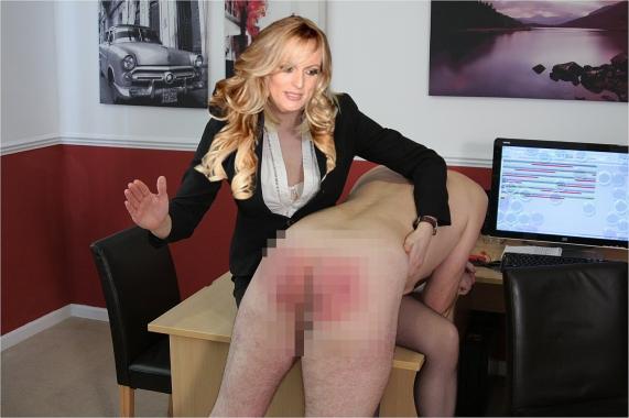 OMFG TRUMP - Getting spanked by stormy daniels.jpg