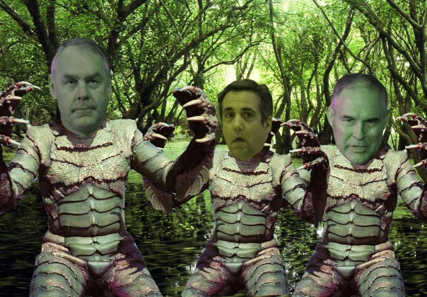 OMFG TRUMP - Swamp Things.jpg