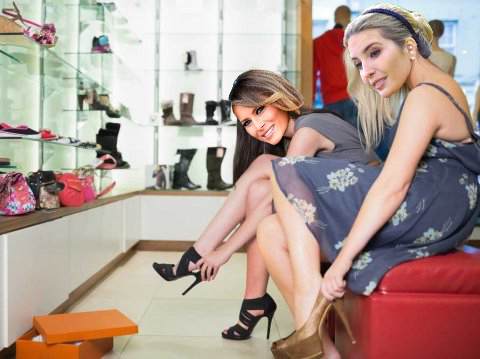 OMFG TRUMP - Melania and Ivanka Shoe Shopping.jpg