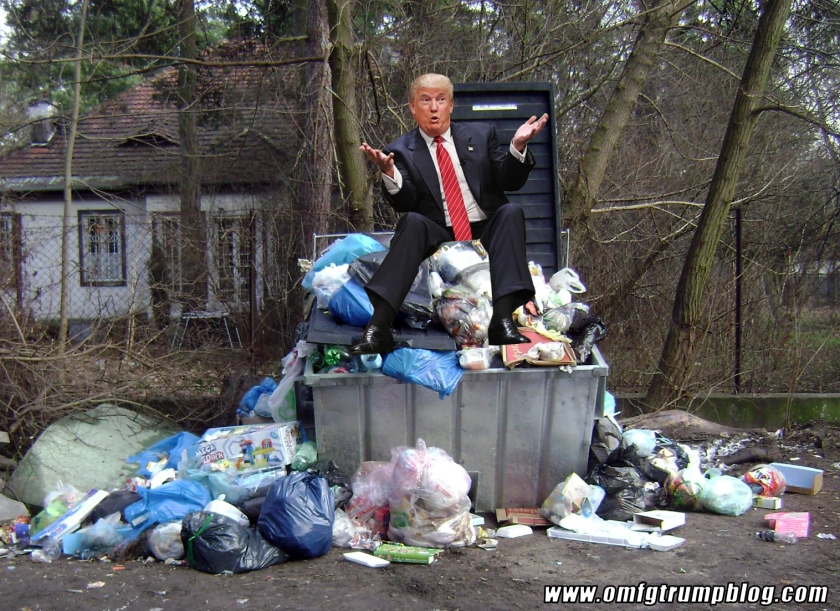OMFG TRUMP - Trash.jpg