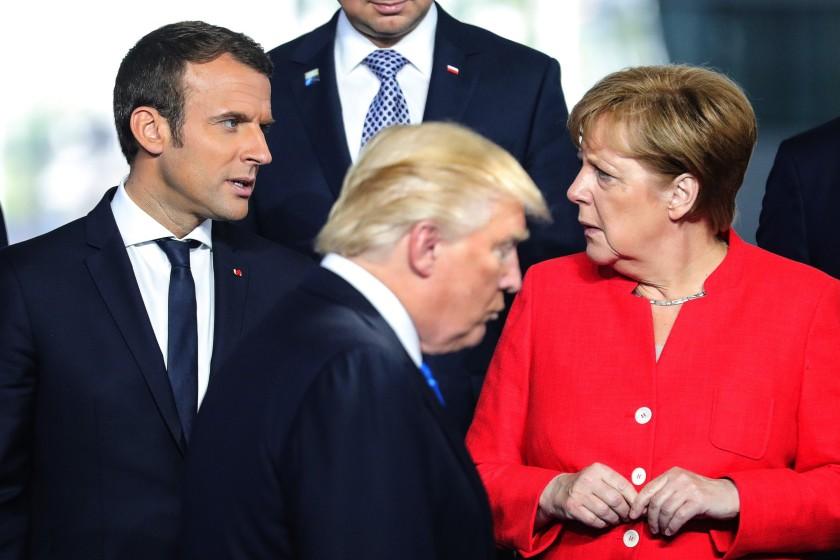 Merkel Macron Trump.jpg