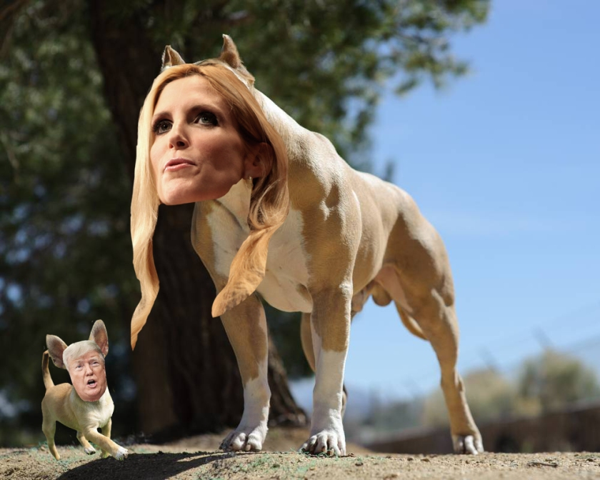 OMFG TRUMP - Ann Coulter dog.jpg