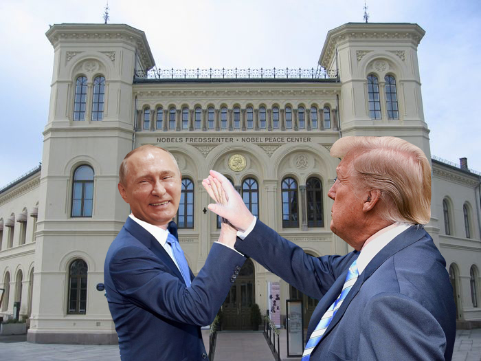 OMFG TRUMP - Putin and Trump high-five.jpg