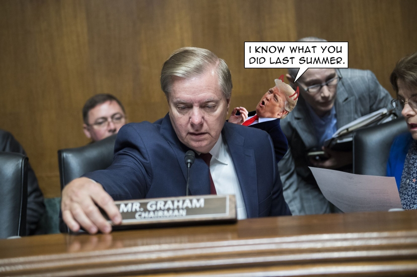 OMFG TRUMP - graham and trump.jpg