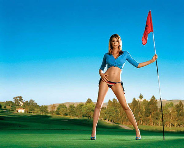 stripper golf caddy.jpg