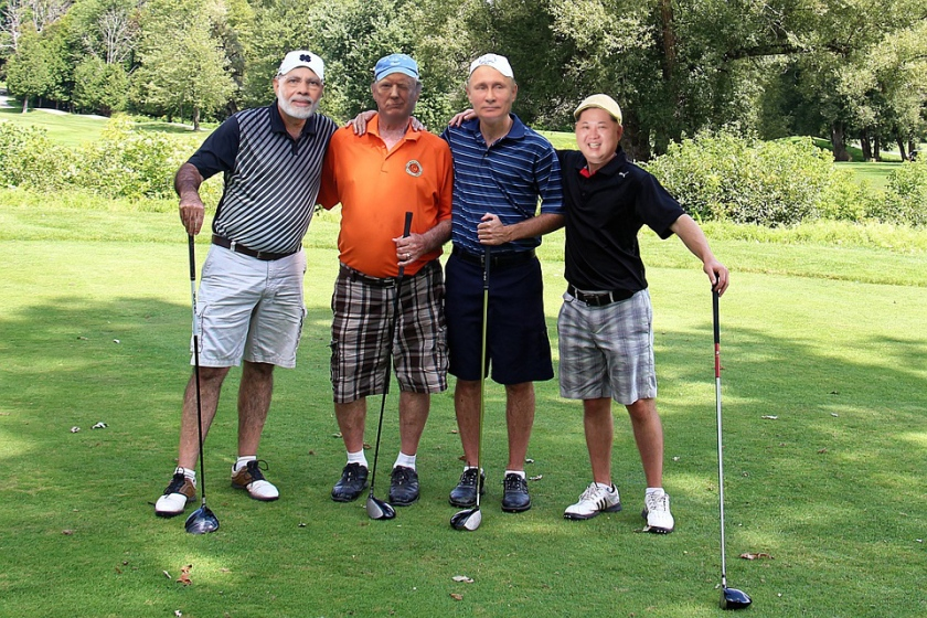 OMFG TRUMP - Golfers.jpg