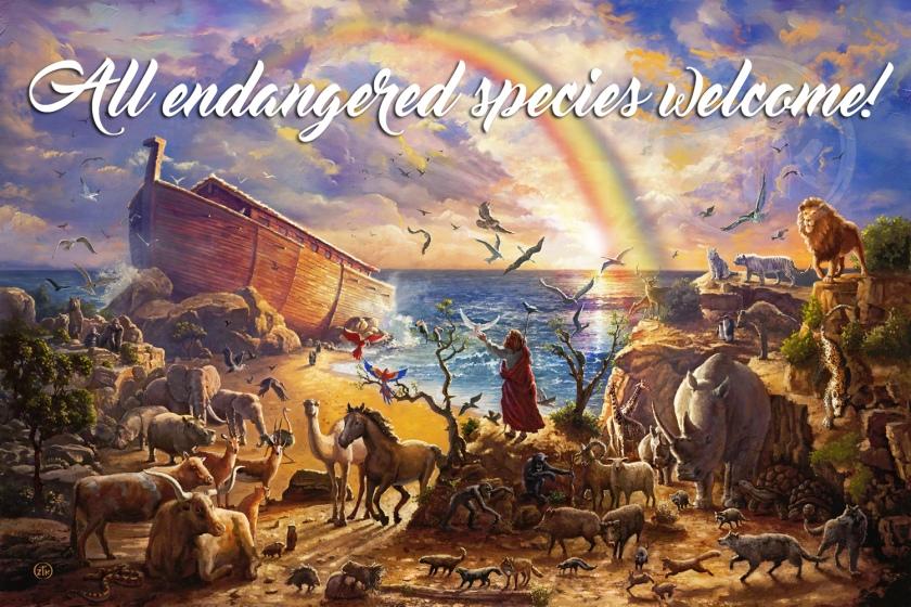 OMFG TRUMP - Noah's Ark.jpg
