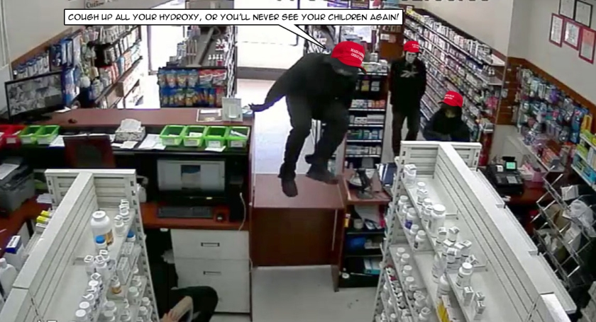 OMFG-TRUMP-pharmacy-robbery